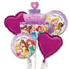 buy Princess Cake Bouquet
