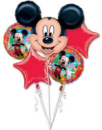 buy Mickey Mouse Bouquet