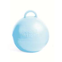buy Lite Blue Bubble Weight