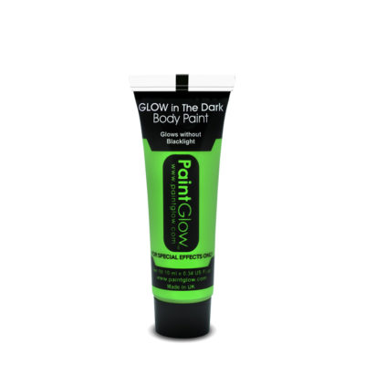 buy Glow In The Dark Body Paint - Green