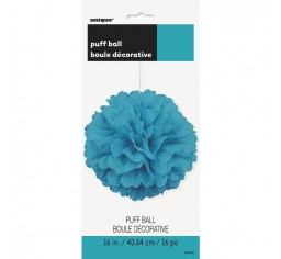 buy Blue Puff Ball