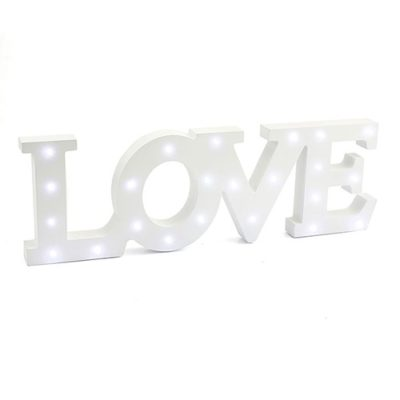 buy Love LED Sign