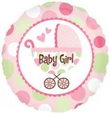 NEW BABY FOILS / NUEVAS MYLAR DE BEBÉ