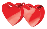 buy Double Heart Weight - Red