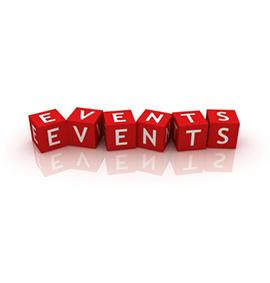 SEASONAL EVENTS / EVENTOS DE TEMPORADA