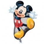 buy Mickey Full Body supershape foil balloon