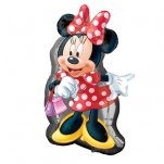 buy Minnie Full Body supershape foil balloon