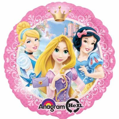 compra Disney Princess Foil Balloon