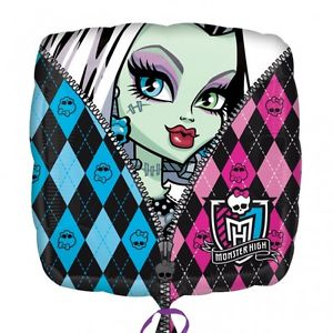 compra Monster High Foil Balloon