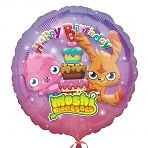 compra Moshi Monsters Foil Balloon