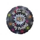 compra It's All About Me! It's my Birthday Foil Balloon