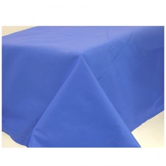 compra Blue Paper Table Cover