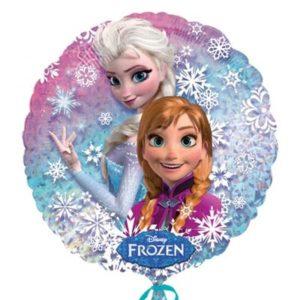 buy 17 Inch Disneys Frozen Foil Balloon