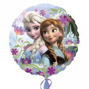 buy 18 Inch Frozen Anna & Elsa Foil