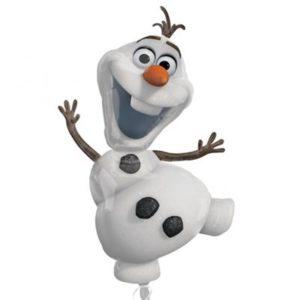 buy Disneys Frozen Olaf The Snowman Supershape