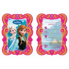 buy frozen invites