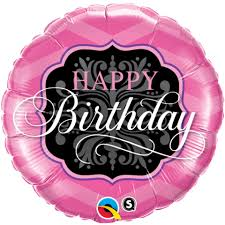 buy happy birthday elegant pink