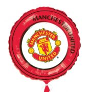 buy manchester united foil balloon
