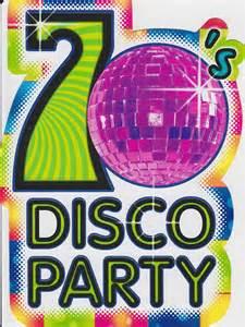 buy 8 invitation 70's disco party