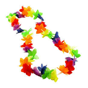 buy Flower Lei