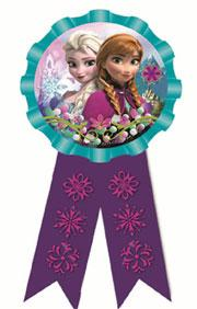 buy Frozen Award Ribbon