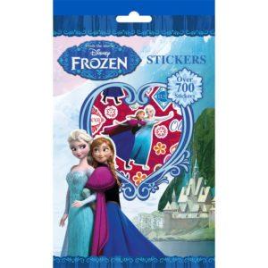 buy Frozen Over 700 Stickers