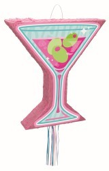 buy Martini Glass Pinata