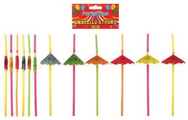buy Umbrella Straws