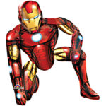 buy Iron Man Air Walker