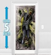 buyHalloween Zombie Door Banner