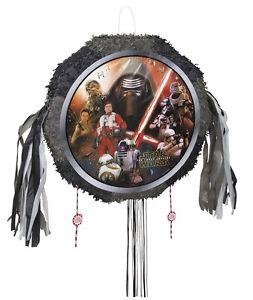 buy Star Wars The Force Awakens Pinata