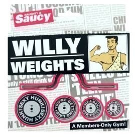 buy Willy Weights