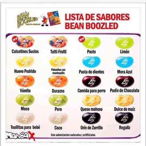 Jelly Belly Bean Boozled Spinner Gift Box | Buy Helium ...