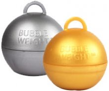 buy Gold & Silver Bubble Weights