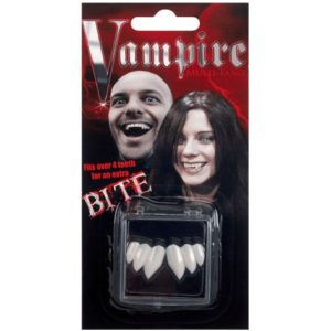 buy Billy Bob Vampire Teeth