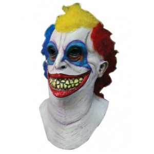 buy Mask Head & Neck Clown Booba