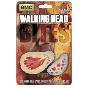 buy Prosthetic Wounds Walker Bites