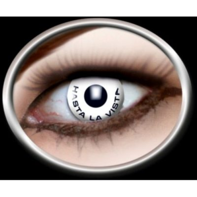 buy Contact Lense Motive Hasta La Vista Word