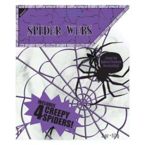buy Large Spider Webs