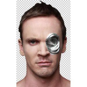 buy Prosthetic Terminator - T1000 Eye