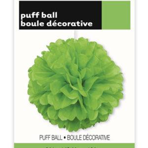 buy Green Puff Ball