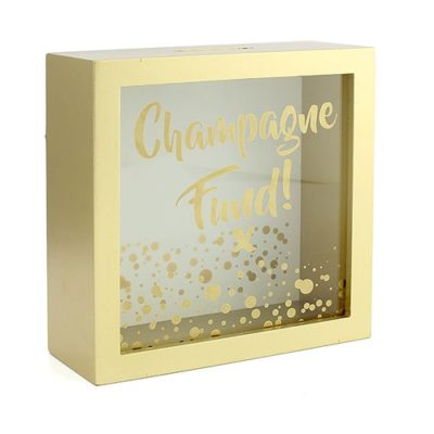 buy Champagne Fund Gold Edition