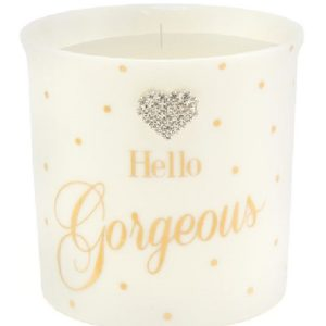 MAD DOTS GORGEOUS CANDLE