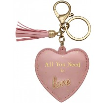 buy All You Need Is Love Keyring