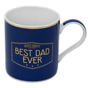 buy Happy 18th Birthday Gents Society China Mug