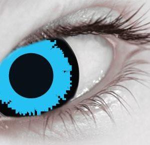 buy Angelic Blue (1 Day Use) Eye Accessory