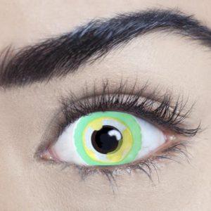 Pure Rage Mini Sclera (1 Day Use) Eye Accessory