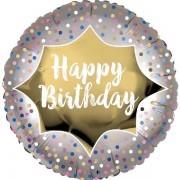 AGE / GENERAL BIRTHDAY